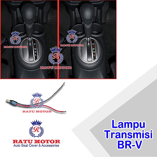Lampu Transmisi Matic Honda BRV (Indikator Jadi Nyala)