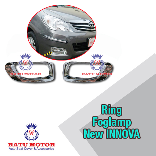Ring Foglamp New INNOVA 2008-2011