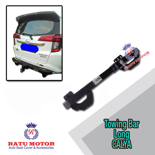 Towing Bar Daihatsu SIGRA 2016 Model ARB Full Bumper