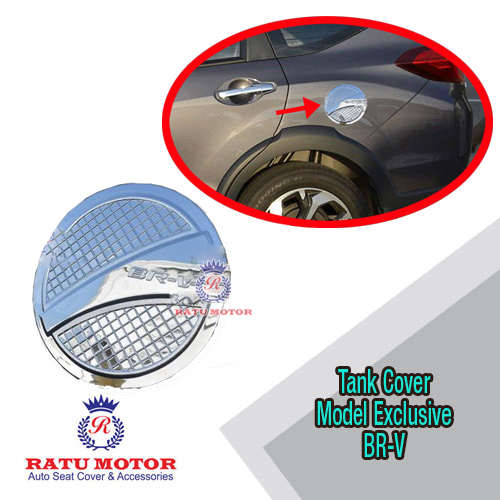 Tank Cover BRV Model Exclusive