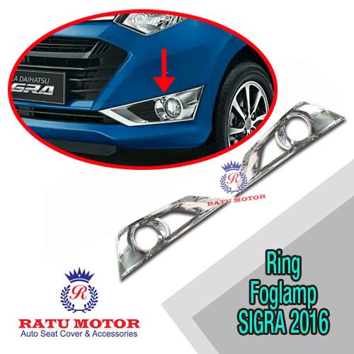 Ring Foglamp SIGRA 2016