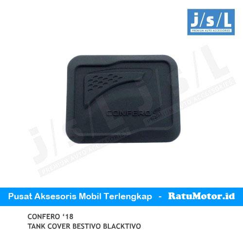 Tank Cover Wuling CONFERO Model Bestivo Blacktivo