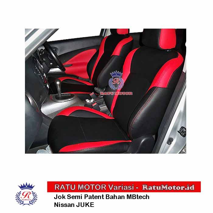 Jok Semi Patent JUKE Bahan MB-Tech