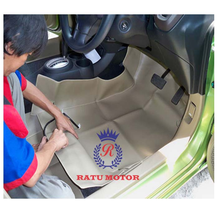Karpet Dasar Honda FREED Busa Moca