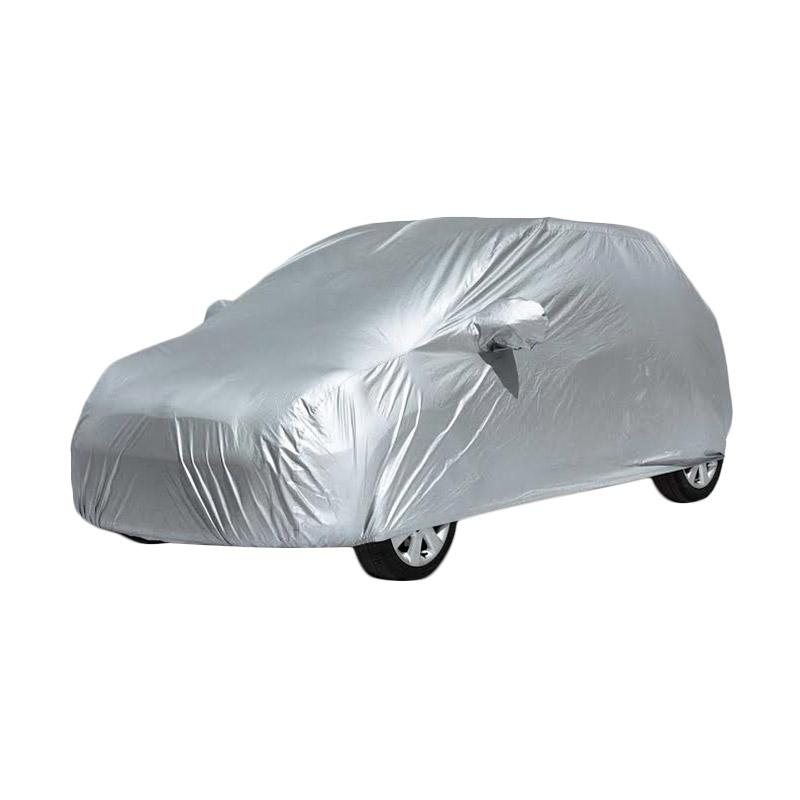 LATEX Body Cover for Datsun GO+ Long Waterproof (for Outdoor and Indoor use)
