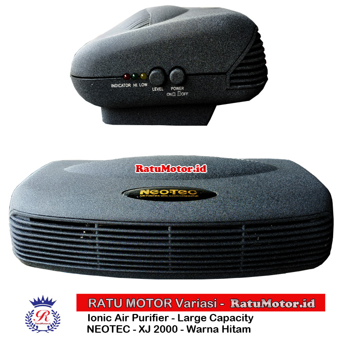 NEOTEC Ionizer XJ-2000 Air Purifier (Membunuh Virus) Large Capacity