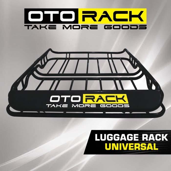 OTORACK Luggage Rack Tipe Universal - Rak Bagasi RoofRack